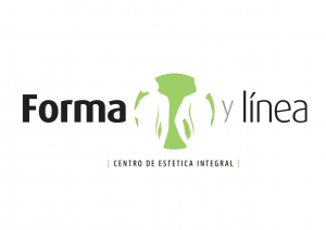 LOGOTIPO DE FORMA Y LINEA